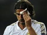 «Реал» на месяц потерял Хедиру