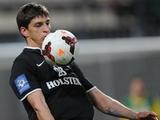 Филипп Будковский: «Хочу, чтобы «Кортрейк» выкупил мой контракт у «Шахтера»
