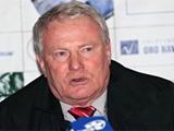 Любинскас отправлен в отставку с должности главного тренера «Львова»