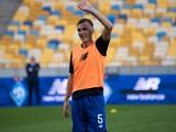 Сергей Сидорчук встретится с болельщиками