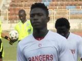 «Динамо» подпишет 17-летнего нигерийца?