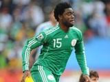 Сборная Нигерии: Аруна не поедет на Кубок Конфедераций