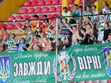 «Черноморец» не хочет видеть фанатов «Карпат» на своем новом стадионе