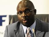 Президент Федерации футбола Либерии дисквалифицирован на полгода