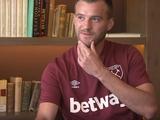 Андрей Ярмоленко: «Я улыбаюсь везде, каждый день»