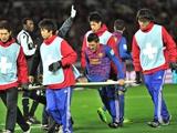 Гвардиола: «Потеря Вильи — удар для «Барселоны»