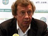 «Динамо» — «Шахтер» — 0:2. Послематчевая пресс-конференция