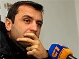 Главный тренер сборной Армении: «Победа над Россией не станет сенсацией»