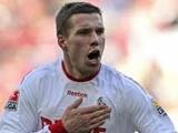 «Арсенал» видит замену ван Перси в Подольски