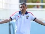 Дмитрий Хомуха: «Украина играла вторым номером»