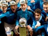 Чемпион Швеции отдал кубок из-за надписи внутри чаши