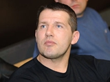 Олег Саленко: «В лучшем случае Тимощук выйдет на замену»
