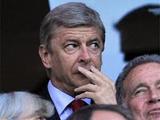 Арсен Венгер: «Существует неприкрытый конфликт между СМИ и Блаттером с ФИФА»