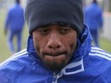 Бетао: «Есть намерение отработать свой нынешний контракт с «Динамо»