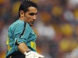 Голкипер из Уругвая лишился четырех пальцев руки и закончил с футболом