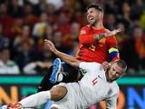 Почеттино похвалил своего игрока за грубый подкат против Серхио Рамоса (ФОТО)