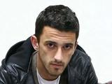 «Динамо» предоставило Симовичу статус свободного агента