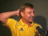 Юрий Калитвинцев: «Решил не бросать начатое дело»