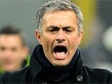 Жозе Моуринью: «Мы провели ужасный матч»