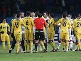 1/8 финала Лиги Европы: результаты первых матчей. «Металлист» проигрывает дома