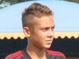 В «Милан» отправился воспитанник киевского «Арсенала»