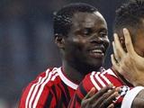Тайе Тайво уже наигрался в «Милане»