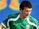 Артем Федецкий: «Первый гол повлиял на нашу игру»