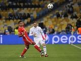«Динамо» — «Бенфика» — 0:2. Плоский штопор