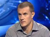 Андрей Несмачный: «Не нужно никого заставлять играть за сборную»