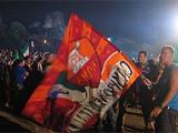 Фанаты «Ромы» требуют отставки президента клуба