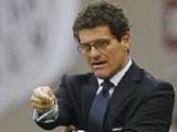 Фабио Капелло: «Интер» не входит в мои планы»