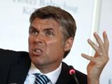Роберто Розетти: «Российские футбольные судьи слишком часто показывают желтые карточки»