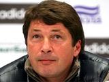 Бакалов: «Рыбка сам попросил о возможности тренироваться с «Арсеналом»