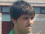 Давид Вилья: «Сможем отыграться в личной встрече с «Реалом»