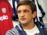 Горан Попов хочет закрепиться в «Вест Бромвиче»