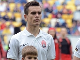 Артем Гордиенко: «Тренер попросил выигрывать подборы и сыграть строго в центре поля»