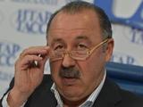 Валерий Газзаев может возглавить «Зенит»