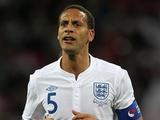 Рио Фердинанд: «Мне было не по себе приезжать в сборную»