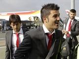 Последней прилетела в ЮАР сборная Испании