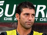 «Интер» продлил контракт с 37-летним голкипером