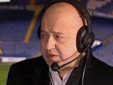 Дмитрий СЕЛЮК: «У «Таврии» и «Севастополя» два пути. И оба связаны с Украиной»