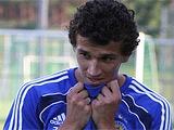 Роман ЕРЕМЕНКО: «Тяжело забыть время, проведенное в «Динамо»