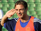 Бывший защитник киевского «Динамо» объявился в России