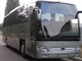 Фаны запорожского «Металлурга» атаковали автобус своего же клуба