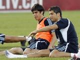 Галлиани: «Кака и Роналду не будет в «Милане»