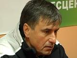 Олег Федорчук: «Я давно не видел такого Милевского»