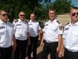 «Александрия» — БАТЭ: по полицейскому на каждые 20 болельщиков