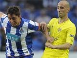 «Порту» — «Вильярреал» — 5:1. После матча. Виллаш-Боаш: «15 голов в трех матчах — это фантастика!»