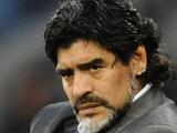 Диего Марадона: «Я лучше Месси. А Пеле я вообще не выношу»