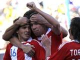 Парагвай бьет рекорды